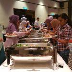 SKAM31 Grand Dinner